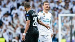 Cristiano Ronaldo je glavni razlog što Kylian Mbappe danas nije član Real Madrida