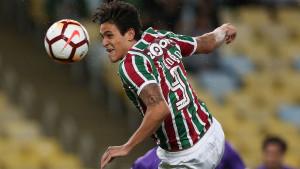 Napadač Fluminensea od juna na Old Traffordu