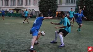 """Tradicionalni turnir """"FIS gol"""" sutra počinje u Sarajevu"""