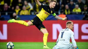Ter Stegen 'začarao' gol u Dortmundu, na San Paolu 'pao' prvak Evrope!