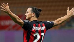Milan i zvanično ponudio Ibrahimoviću novi ugovor