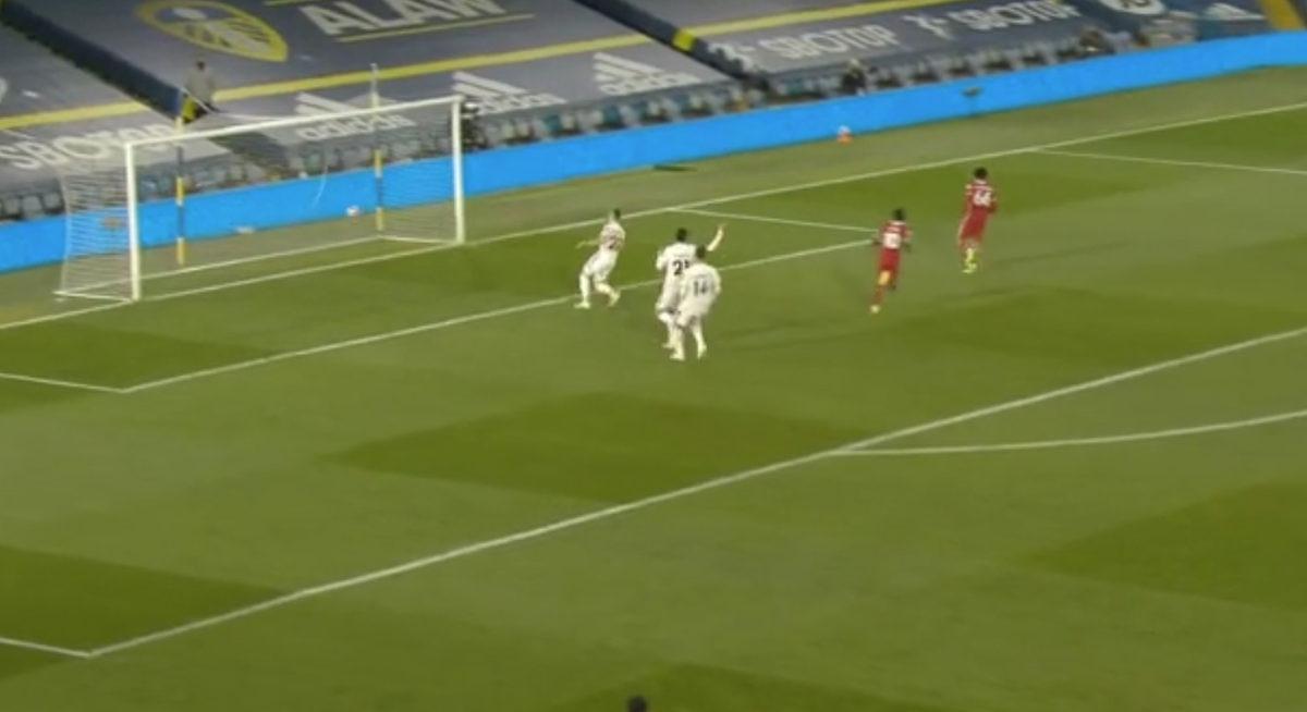 Lijepo, jednostavno i efikasno: Liverpool poveo protiv Leedsa