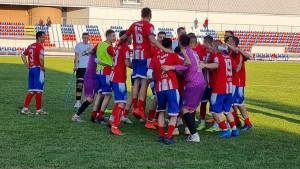 Fudbaleri ilidžanskog Igmana osvojili Kup Kantona Sarajevo