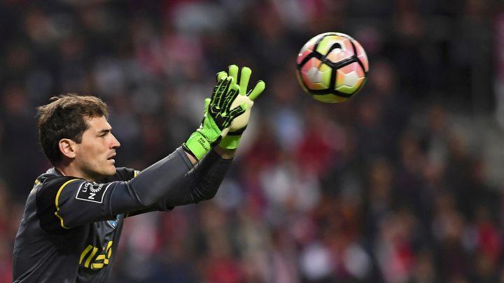 Ako su glasine tačne, Iker je spreman za veliki transfer