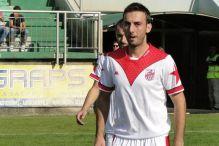 Jaranović napustio Zvijezdu