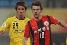 Misimović: Novac je glavni razlog što igrači dolaze u Kinu