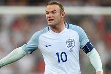 Rooney najavio povlačenje 2018. godine