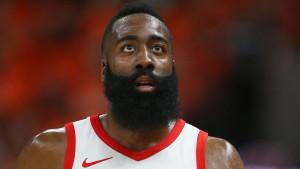 James Harden ubacio 61 poen protiv New York Knicksa
