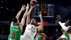 Realu derbi ACB lige protiv Baskonije