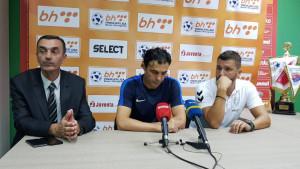 Boris Savić nakon Čelika: Bilo je spornih momenata, ali vjerujem sudijama