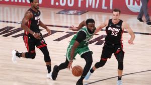 Boston Celticsi se vratili u igru!