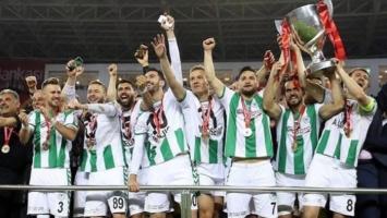 Bajić: Konyaspor, hvala za sve