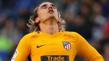 Barca i Atletico dogovorili transfer Griezmanna?