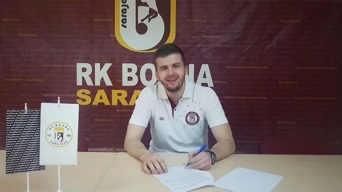 Bosna vratila Korjenića u svoje redove