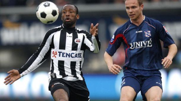 Devet golova u duelu Heraclesa i Heerenveena