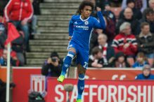 Jose u šopingu na Stamford Bridgeu