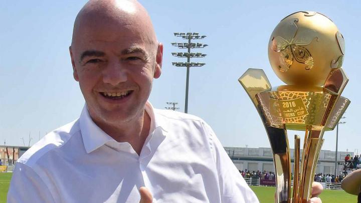 Već u Kataru gledamo prošireno Svjetsko prvenstvo?