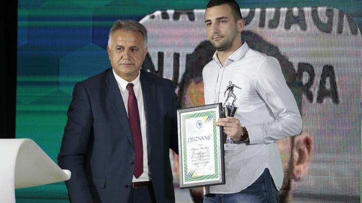 Najbolji golman i najbolji igrač futsal Premijer lige dolaze iz MNK Mostar SG Staklorad