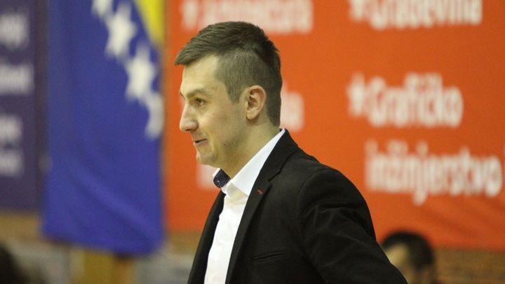 Josip Pandža: Biće teško, ali nadam se prolazu među četiri najbolje ekipe
