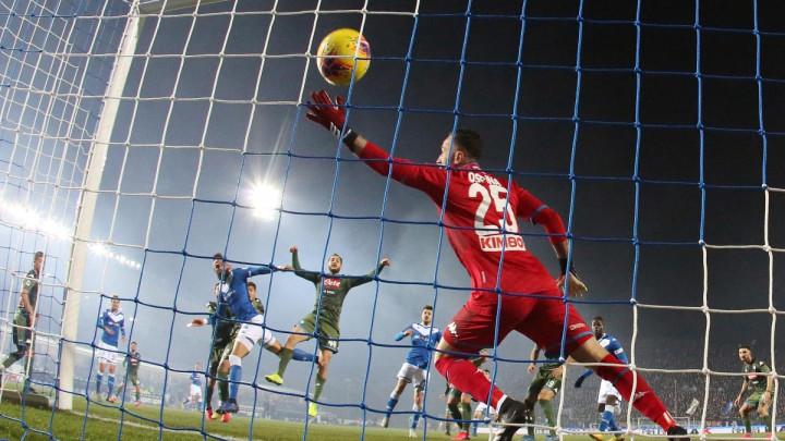 Sljedeća sezona Serije A sa 20 učesnika, četiri kluba u strahu!