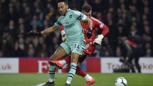 Foster 'častio' Topnike: Arsenal s igračem više strepio u Watfordu