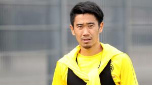 Sve je dogovoreno: Shinji Kagawa karijeru nastavlja u Španiji?