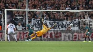 PAOK i Ajax u sjajnoj utakmici odigrali remi, Qarabag slavio protiv APOEL-a u gostima