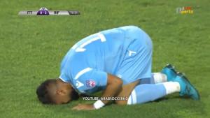 Gol kakav je postignut u Bahreinu bez problema može ući u izbor za Puskasev gol godine