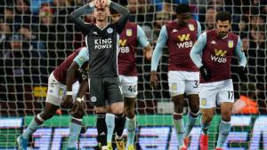 Aston Villa u finalu Liga kupa, Villa Park slavi Trezegueta!