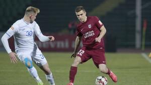 Novi potpis na Koševu, Jukić produžio saradnju sa FK Sarajevo