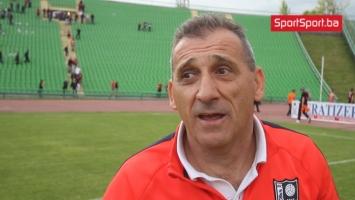 Švrakić: Mi smo šampioni, nema drugih šampiona