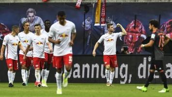 UEFA: Leipzig i Salzburg mogu igrati u Ligi prvaka