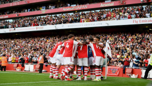 Sinoćnja akcija i gol Arsenala podsjetila na slavne dane Topnika