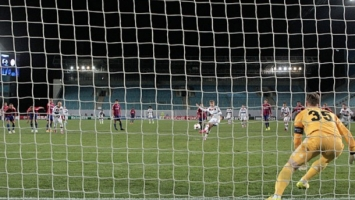 Bayern dominirao u Moskvi, ali slavio tek minimalno