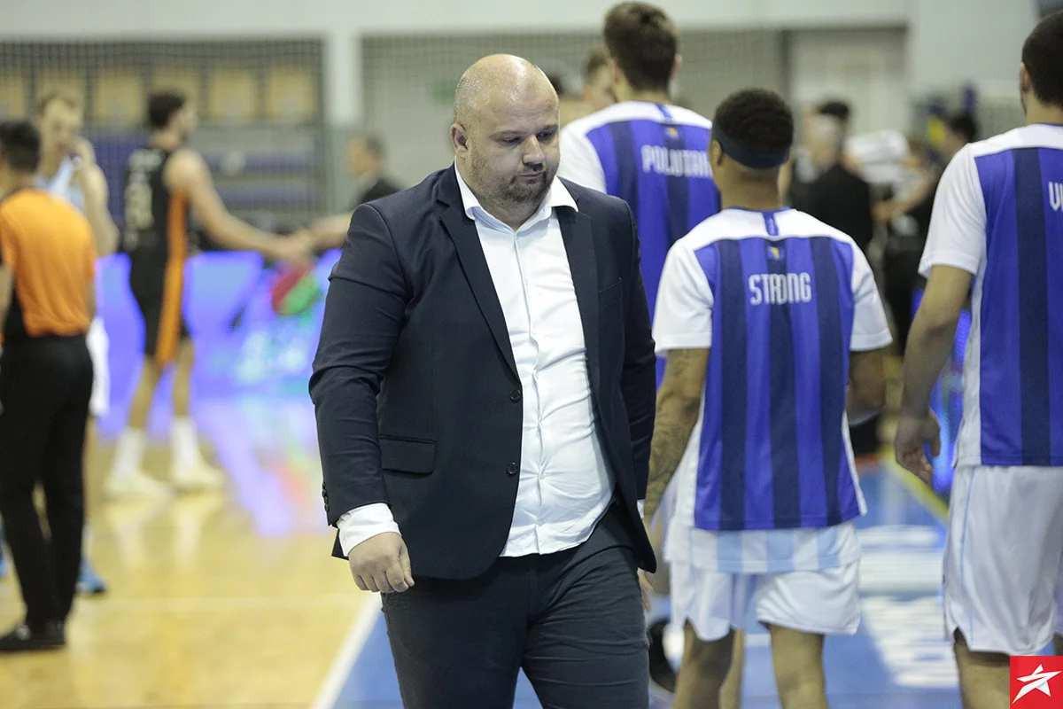 Selimović: Ponavljaju se greške iz utakmice u utakmicu