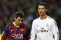 Isprovocirani Ronaldo: Ne želim pričati o Messiju