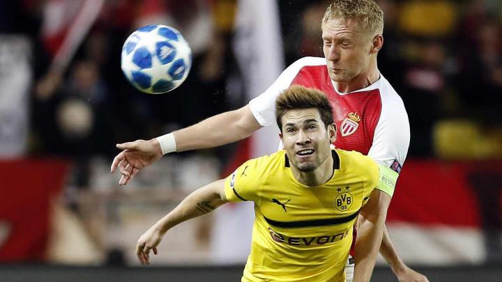 Club Brugge pomogao Borussiji