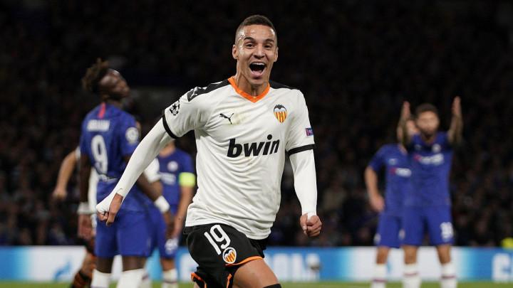Valencia večeras konačno prekinula crni niz protiv Chelseaja