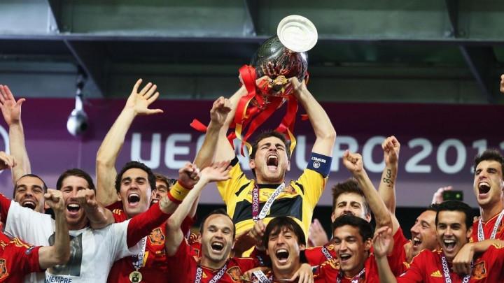 SportSport.ba kviz: EURO 2012. godine u Poljskoj i Ukrajini
