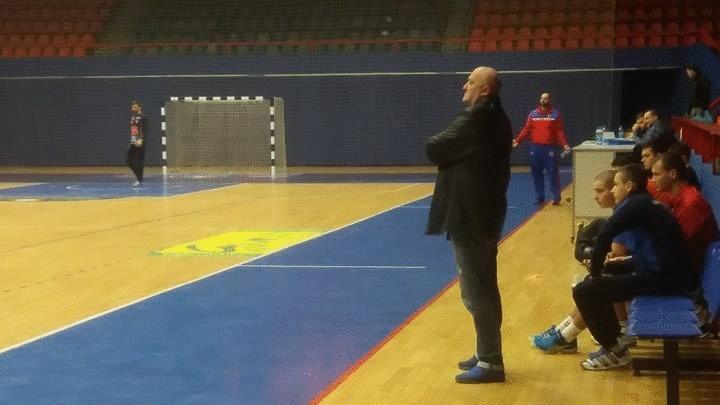 RK Prijedor dobio novog trenera