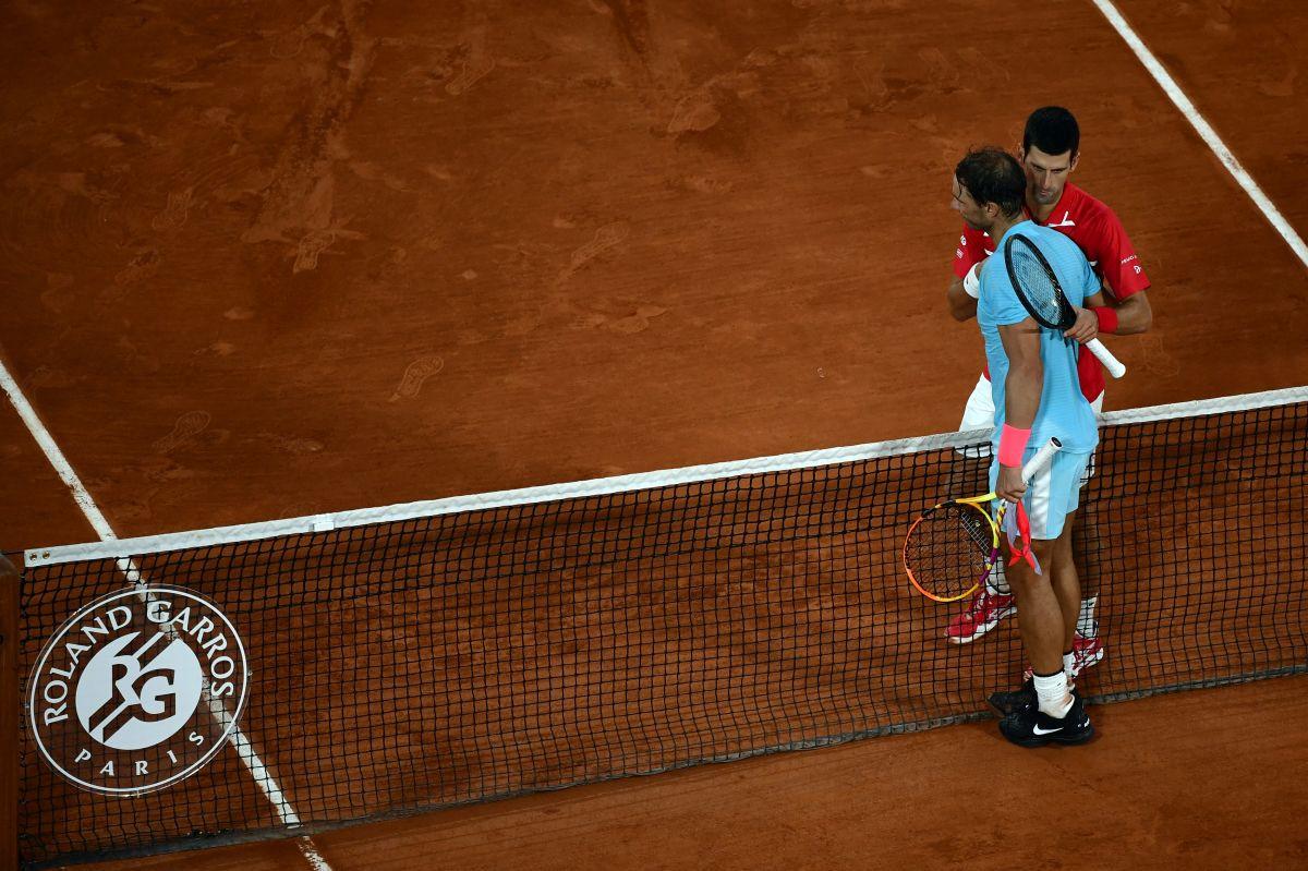 Bez Roland Garrosa ove godine?
