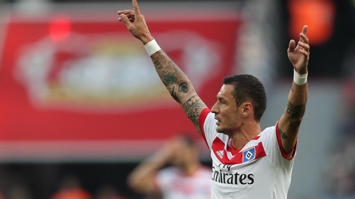 Salihović se vraća na teren protiv Schalkea