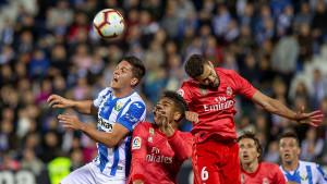 Realu samo bod u predgrađu Madrida