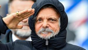 Predsjednik Sampdorije želi igrača Rome: Sviđa mi se Florenzi, možda ga uzmem