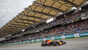 Legendarna staza se vraća u Formulu 1?