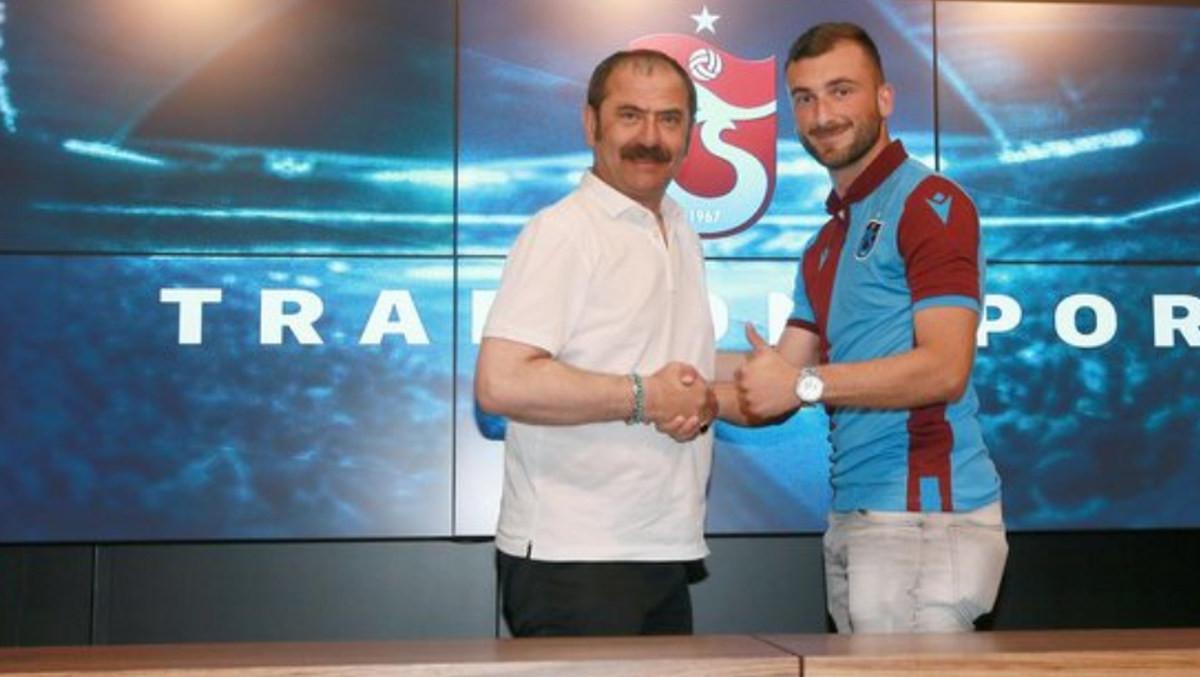 """Anđušiću poluvrijeme protiv Verone, navijači Trabzonspora ga već """"razapeli"""""""