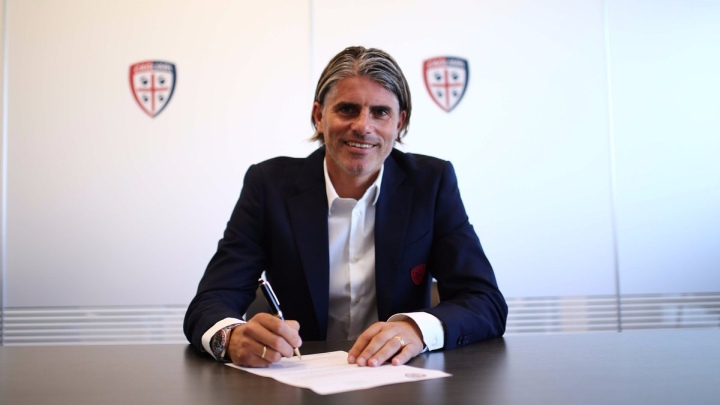 Cagliari imenovao novog trenera