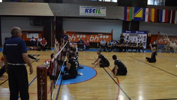 Fantomi u finalu Sarajevo Open 2017