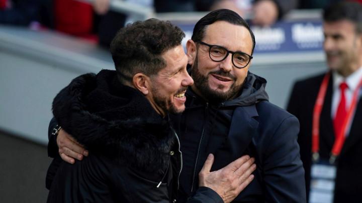 Roma u Španiji traži novog trenera