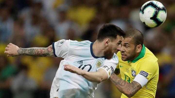 """""""U Argentini je Messi kriv za sve, žao mi ga je..."""""""